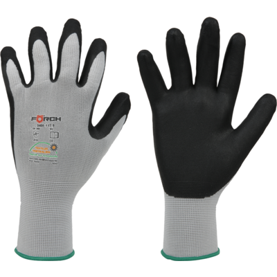 forch handsker